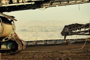 A mine - Důl